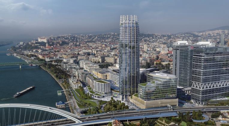 Eurovea City Congress