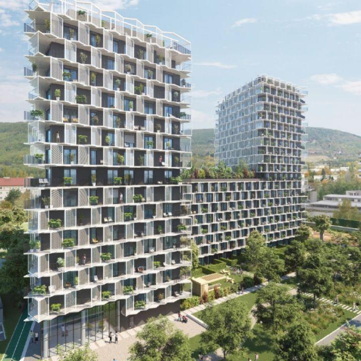 Projekt Guthaus